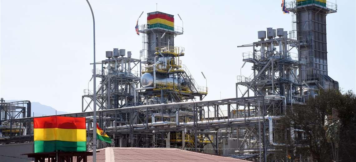ADVIERTEN QUE ES NECESARIA UNA LEY DE EFICIENCIA ENERGÉTICA PARA REDUCIR DEPENDENCIA DEL GAS NATURAL