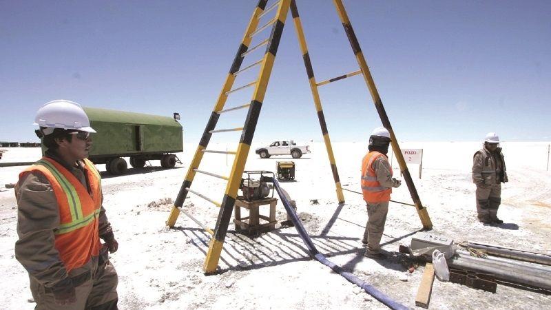 Arce firmará con Argentina un acuerdo para desarrollar la industrialización el litio